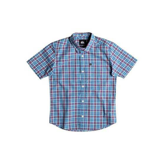 Quiksilver Everyday Check B