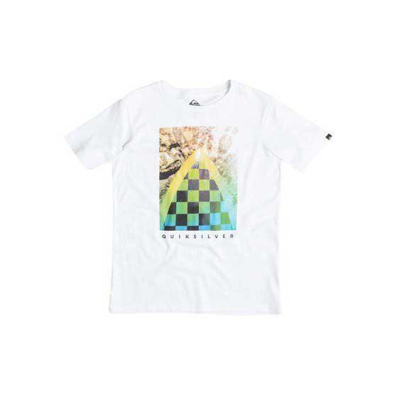Quiksilver Classic Check Channel