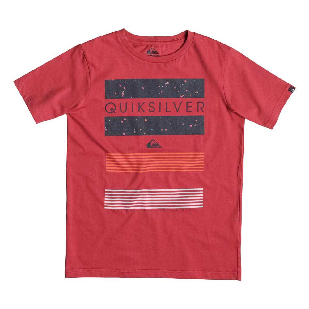 Quiksilver Classic Line Up