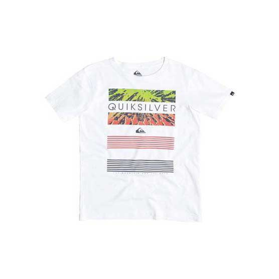 Quiksilver Classic Line Up Ss