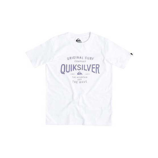 Quiksilver Classic Claim It Ss