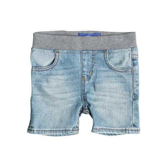 Quiksilver Thick Wood Shorts