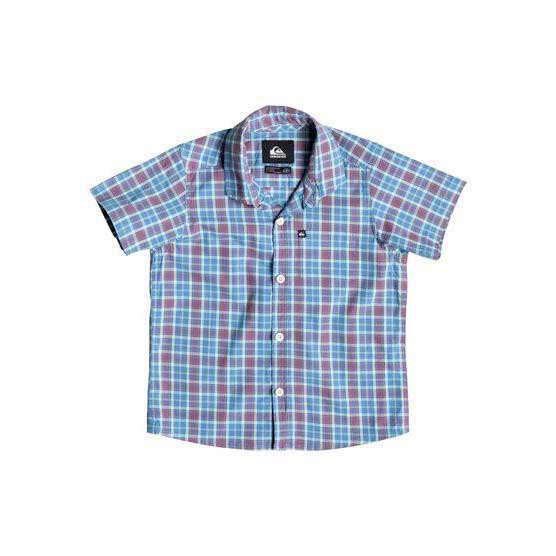 Quiksilver Everyday Check J