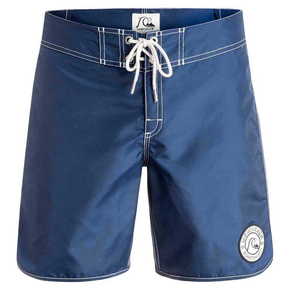Quiksilver Nylon Original Scallop 18