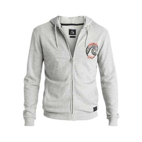 Quiksilver Ghetto Surf Zip