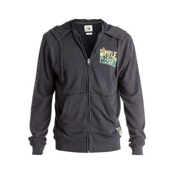 Quiksilver Simple Pleasures Zip Hoodie