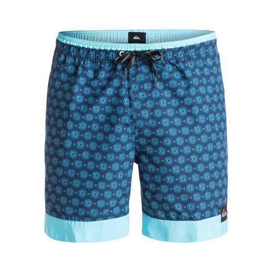 Quiksilver Plumes 17