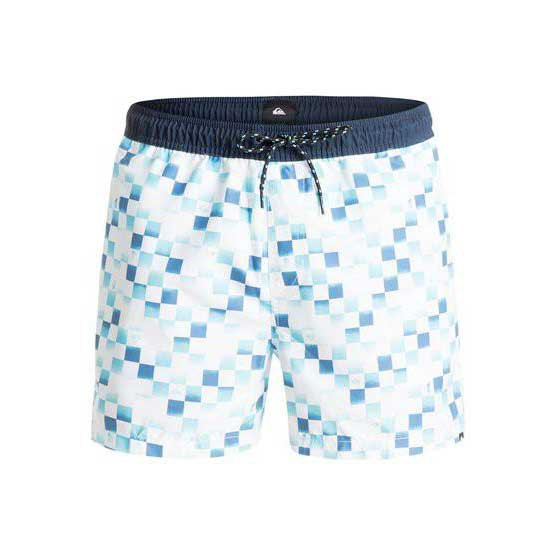 Quiksilver Mini Check 15