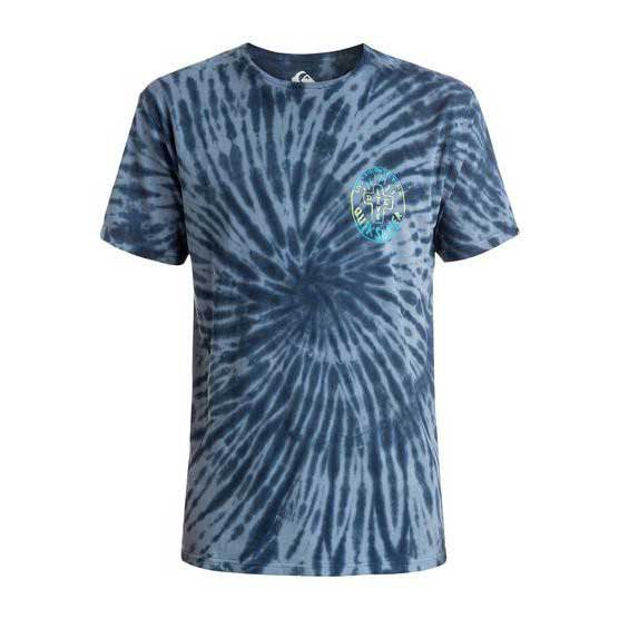 Quiksilver Live And Dye