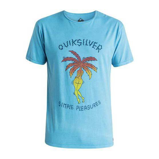 Quiksilver Island Pleasures