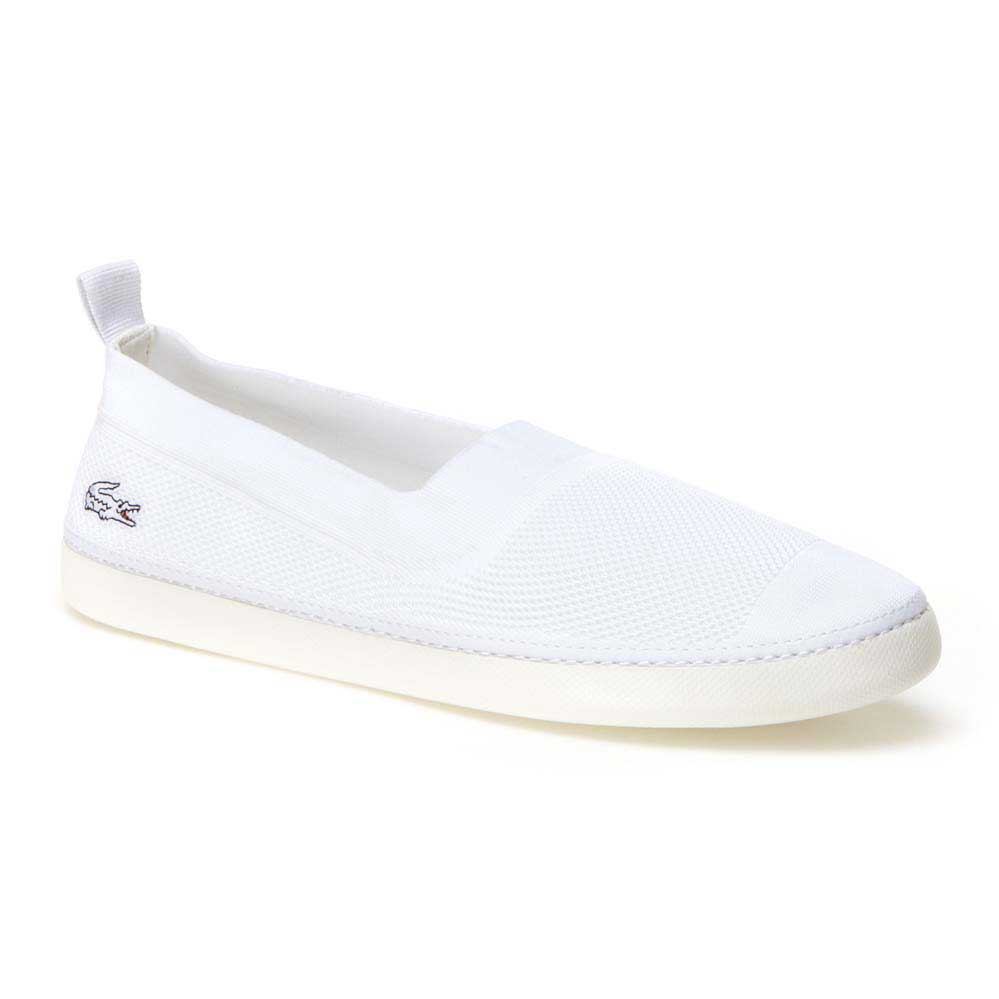 557857984 Lacoste LYdro White buy and offers on Dressinn