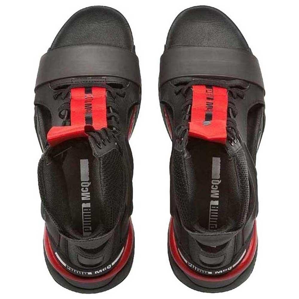 fccd90da9610 Puma select Mcq Tech Runner Sandal buy and offers on Dressinn