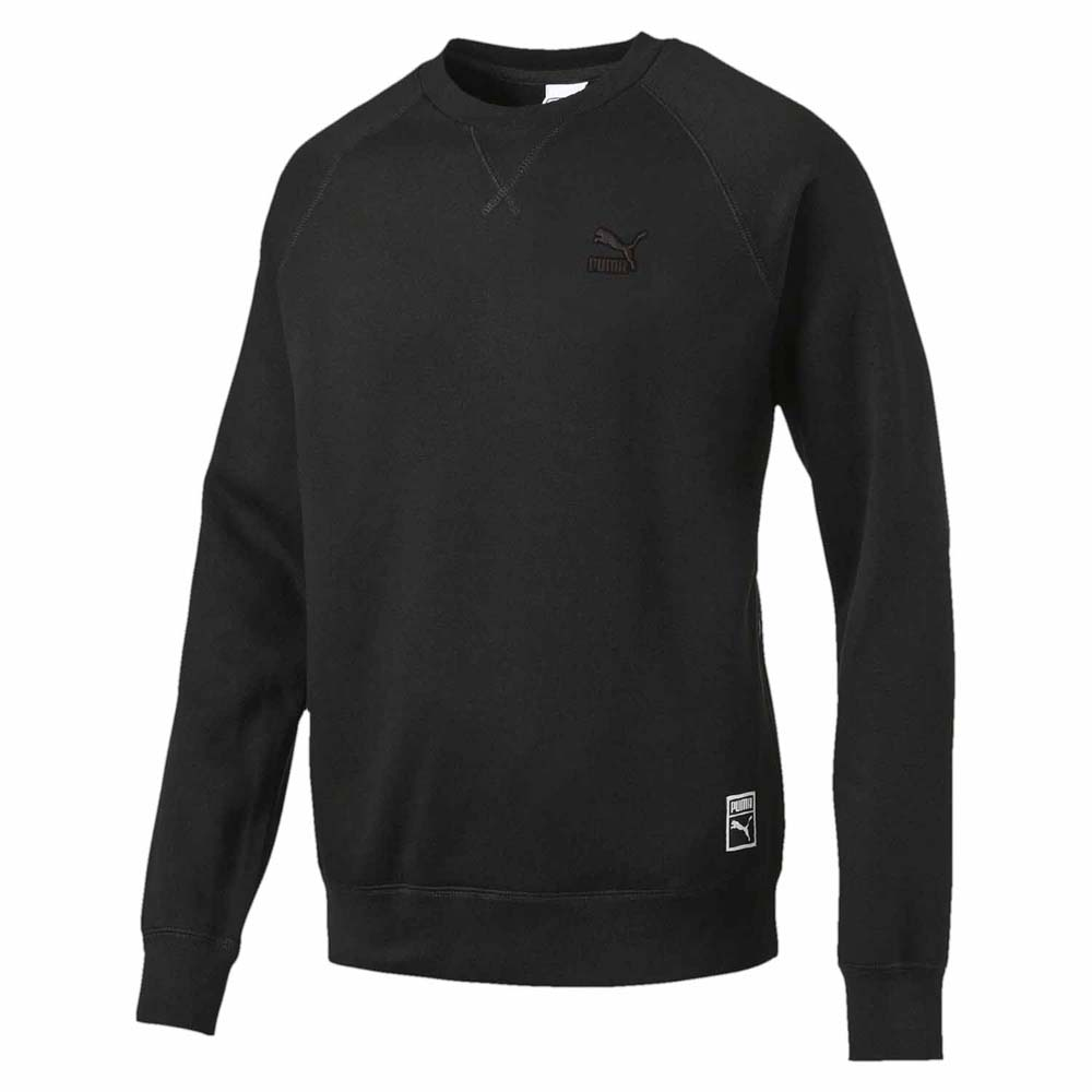 Puma Archive Crew Sweater