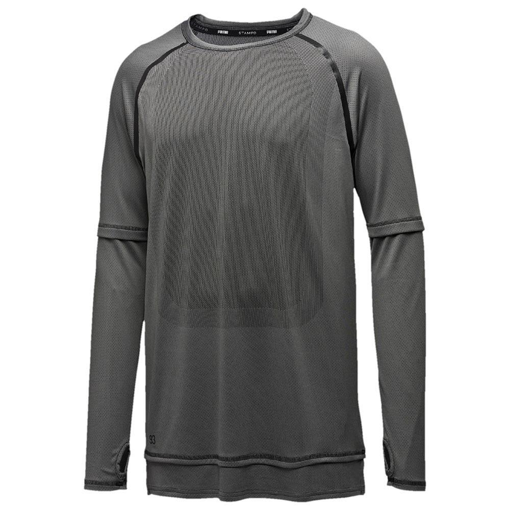 Puma select Stampd Long Sleeve