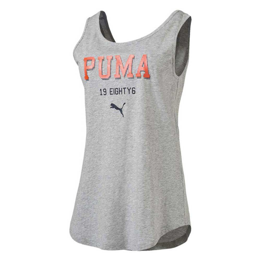 Puma Style Athletic Tank Top