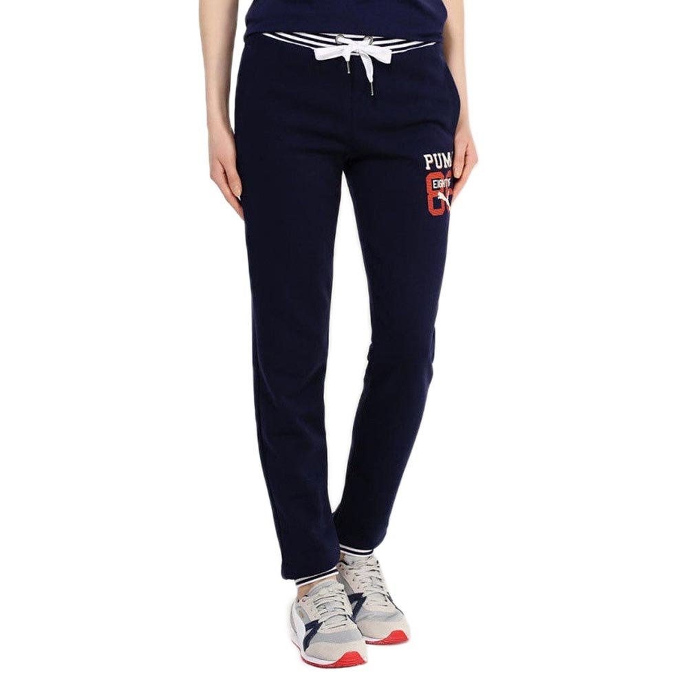 Puma Style Athletic Pants