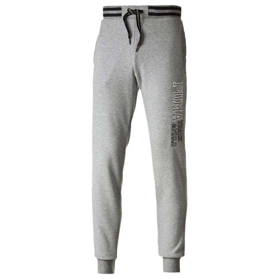 Puma Style Athletic Track Pants