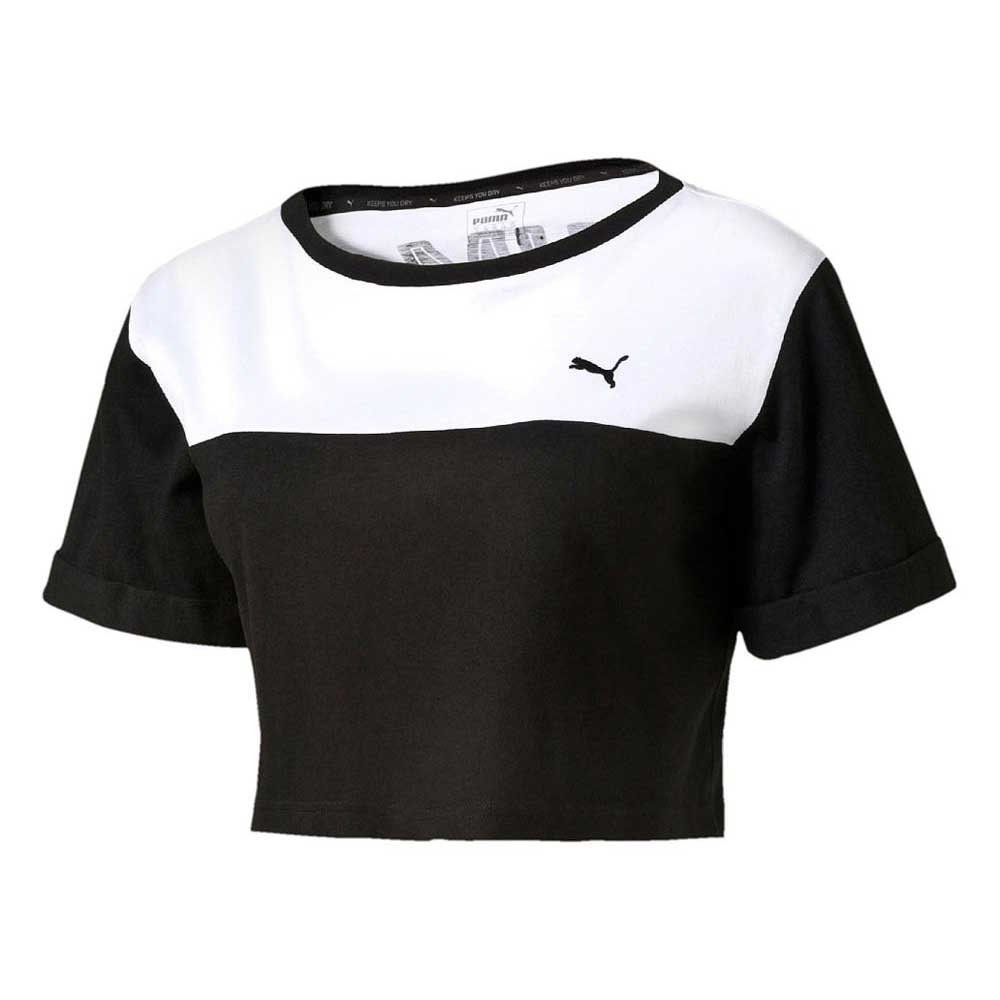 Puma Style Swagger Top