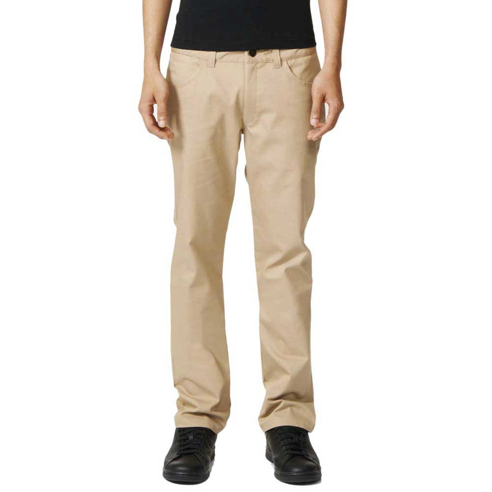adidas originals 5 Pocket Twill Pant L34