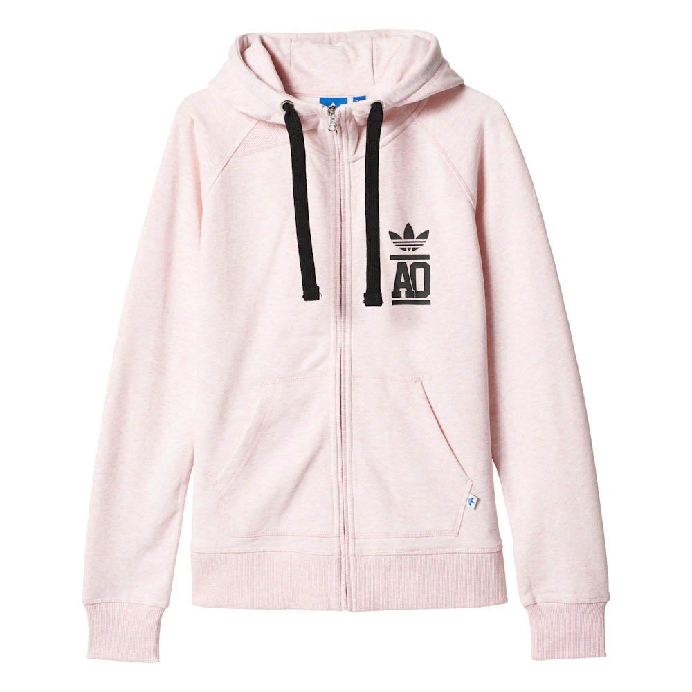 adidas originals Fz Hood Ft