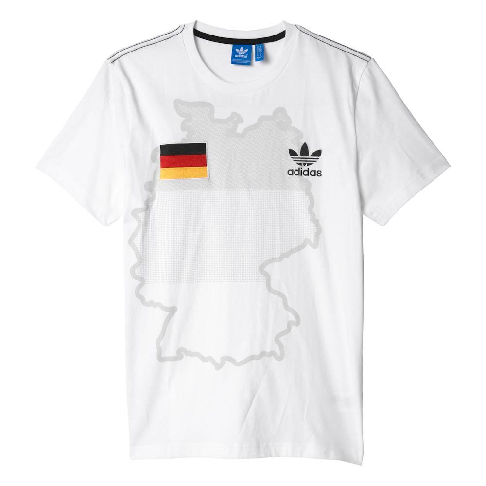 adidas originals Germany Tee