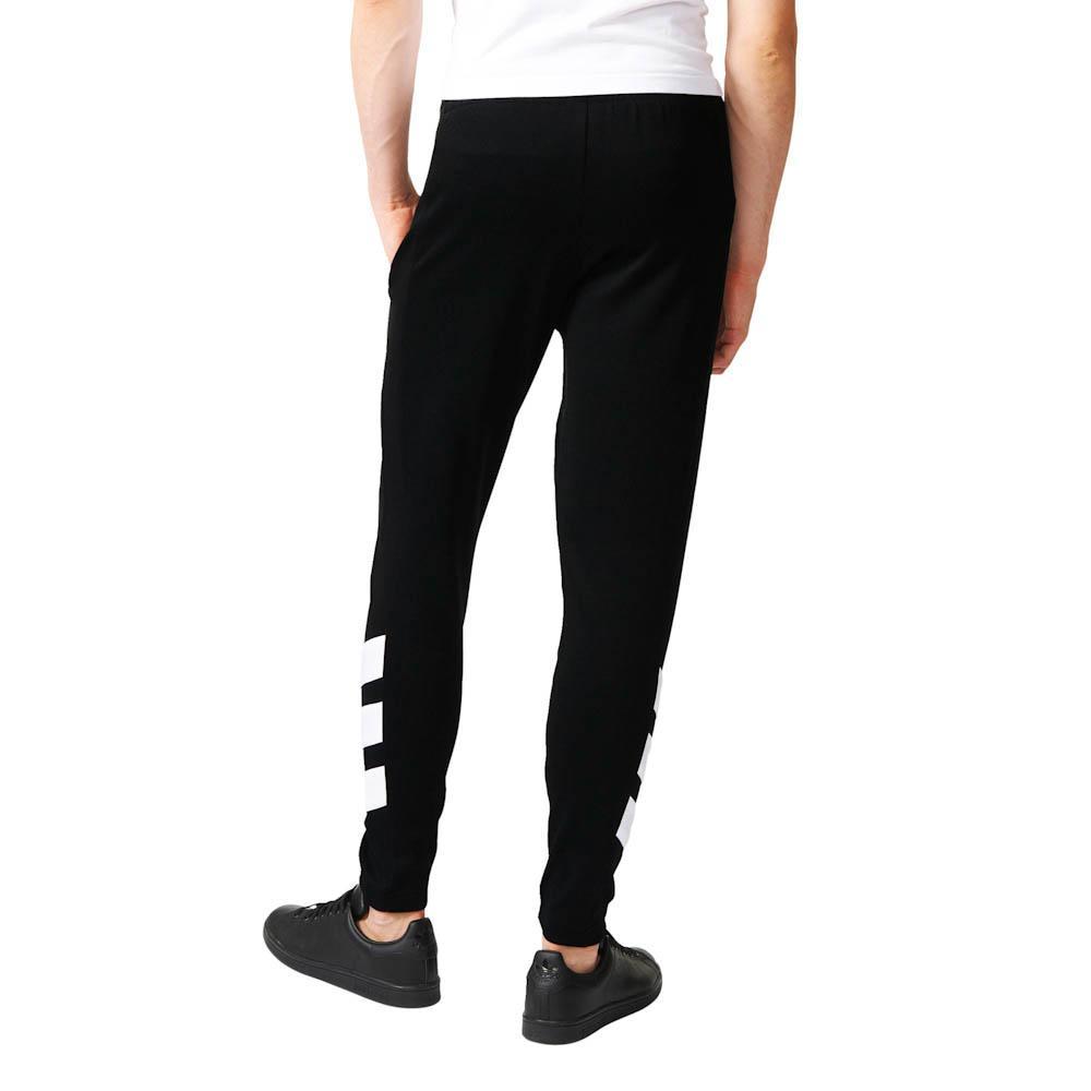 adidas originali trifoglio e pantaloni della tuta