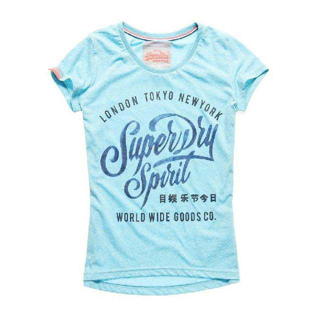 Superdry Spirit Of Jpn
