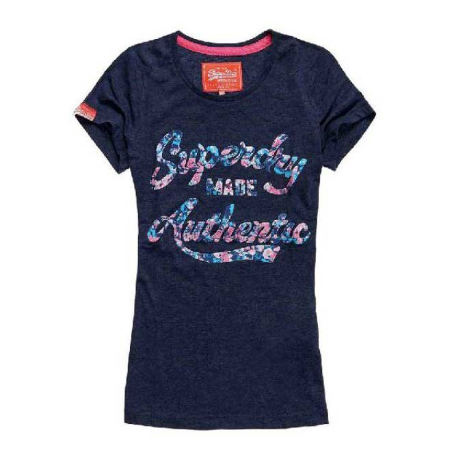 Superdry Made Authentic Tee