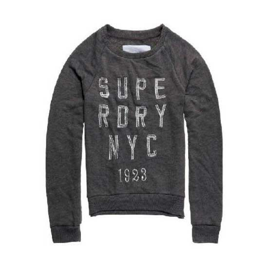 Superdry Applique Raglan