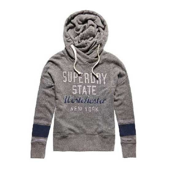 Superdry Graphic Wrap Front Slouch