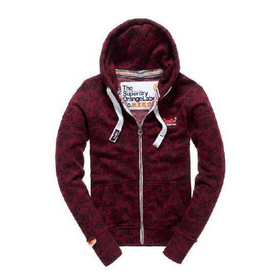 Superdry O L Aop Primary