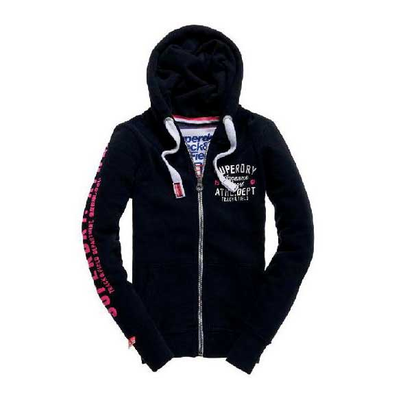 Superdry Track & Field