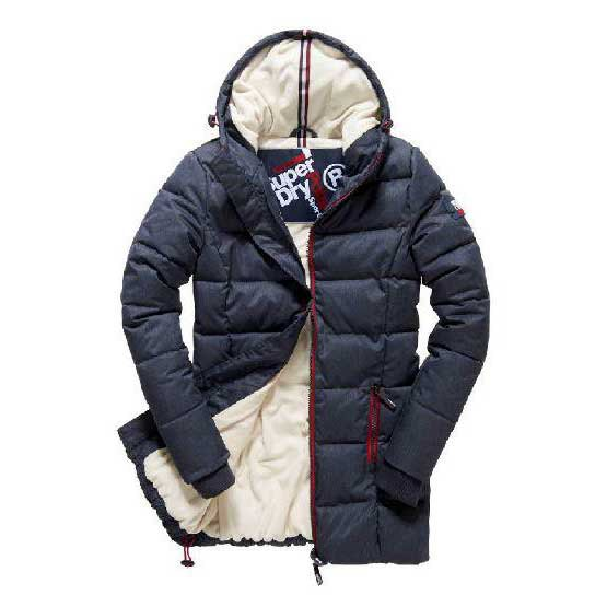 Superdry Tall Polar Sports