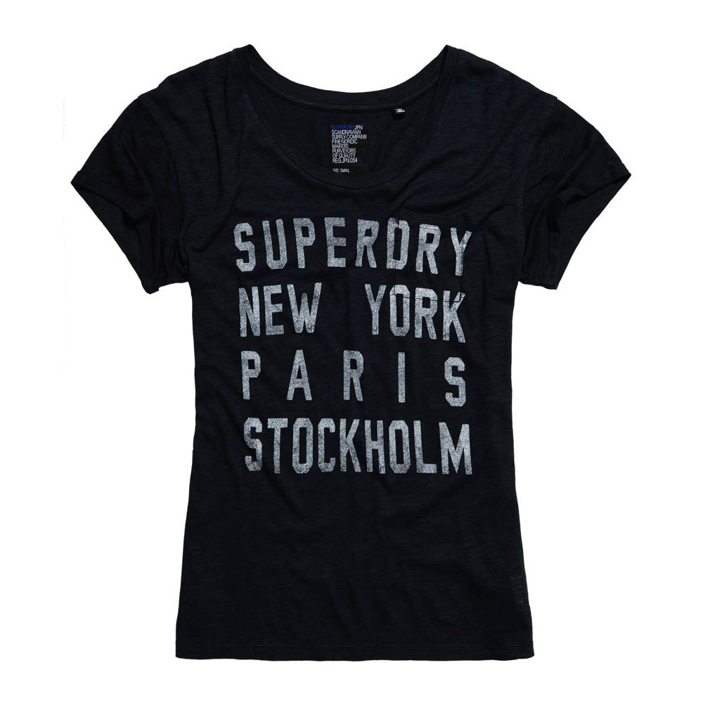 Superdry Nordic Graphic