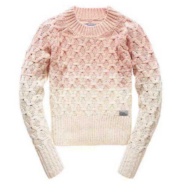 Superdry Ombre Honeycombe