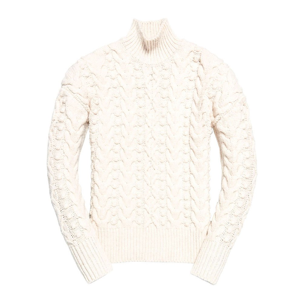 Superdry Kiki Cable Sweater
