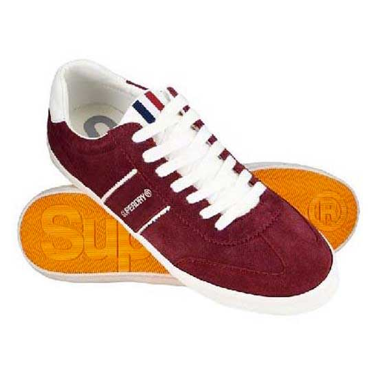 Superdry Court Classic Trainer