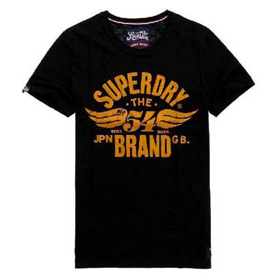 Superdry 54 Brand Cold Dye