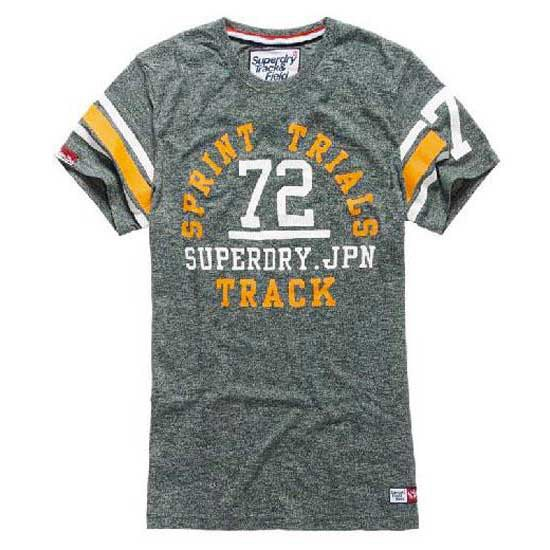 Superdry Trackster Sprint Ss