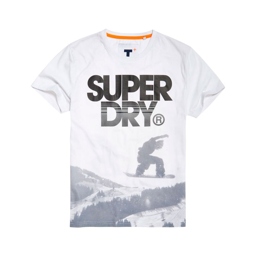 Superdry Black Slope