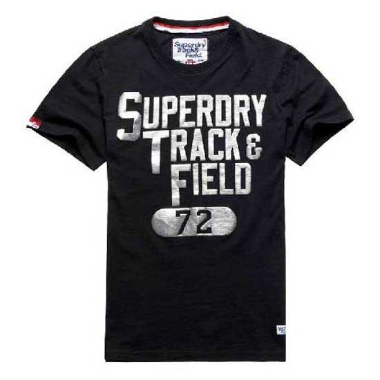 Superdry Trackster Trophy Ss
