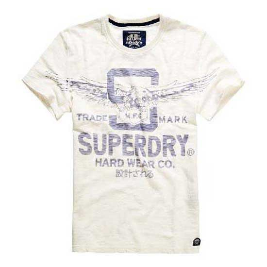 Superdry Eagle Mfg