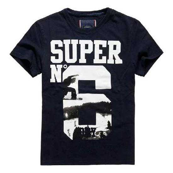 Superdry No 6 Photographic