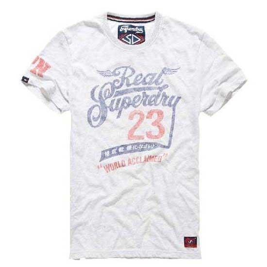 Superdry Double Drop Winged