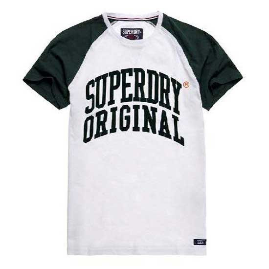 Superdry Original Raglan