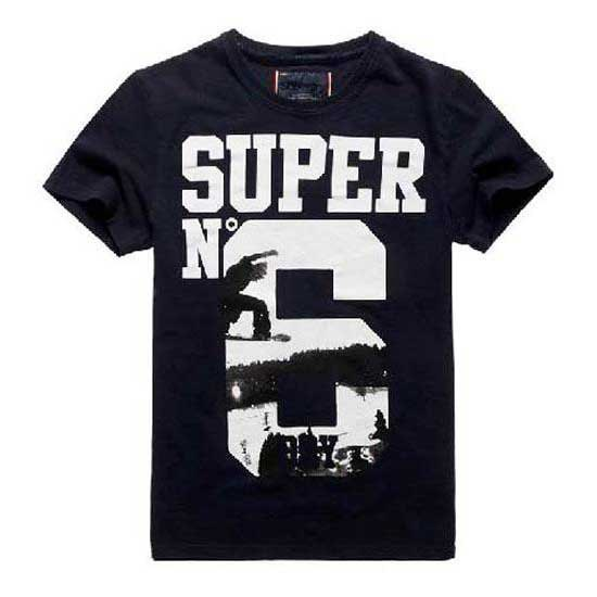 Superdry Tigers Athetics