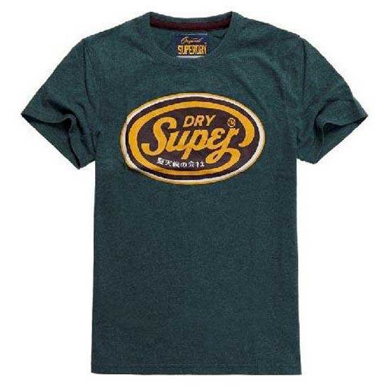 Superdry Reworked Classics