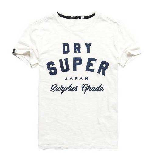 Superdry Surplus Goods Graphic