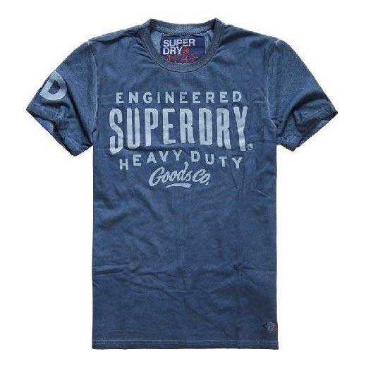 Superdry Work Wear Over Dyed