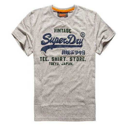 Superdry Shirt Shop Duo